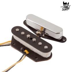 Fender CS Tele Texas Special Pickup Set