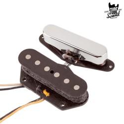 Fender CS Tele '51 Nocaster Pickups