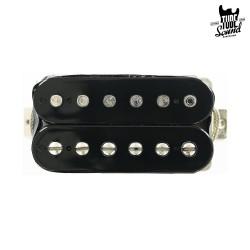 Gibson IM57P-DB 57 Classic Plus Humbucker Double Black
