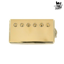Gibson IM57C-GH BurstBucker 3 Gold