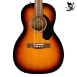 Fender CP-60S WN 3 Color Sunburst