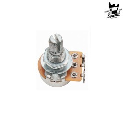 Retro Parts RP197B Tone Potentiometer 250k B-Curve