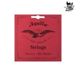 Aquila 89U Red Series Ukulele Baritone