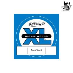D'Addario XLB130 Nickel Round Wound 0.130