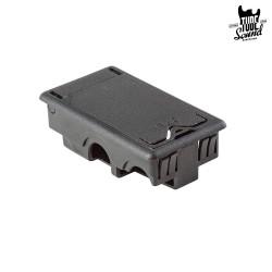 Dunlop ECB 244 Battery Door black