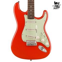 Squier Stratocaster FSR Classic Vibe 60s LR Fiesta Red
