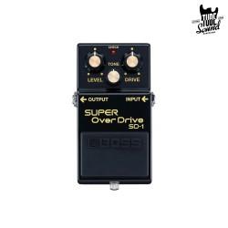 Boss SD-1 4A Super OverDrive