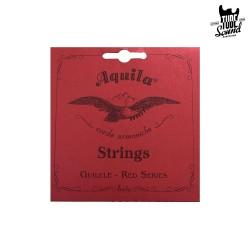 Aquila 153C Red Series Guitarlele MI