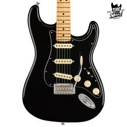 Fender Stratocaster Ltd. Ed. Player MN Black