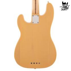 Fender Precision Bass Original Traditional 50s Japan MN Butterscotch Blonde