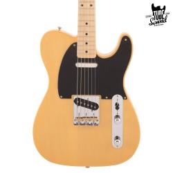 Fender Telecaster Original Traditional 50s Japan MN Butterscotch Blonde
