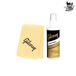 Gibson Pump Polish / Cloth Combo