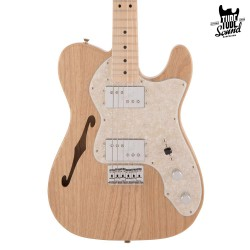 Fender Telecaster Thinline Traditional 70s Japan MN Natural