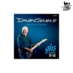 GHS GB-DGF David Gilmour Signature Series 10-48