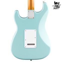 Fender Stratocaster Vintera 50s Modified  MN Daphne Blue