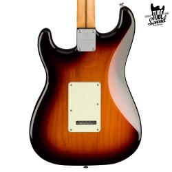 Fender Stratocaster Player Plus MN 3 Color Sunburst