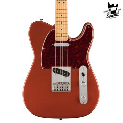 Fender Telecaster Player Plus MN Aged Candy Apple Red