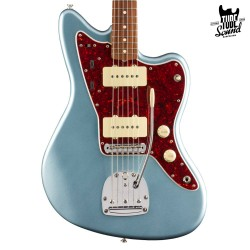 Fender Jazzmaster Vintera 60s PF Olympic Ice Blue Metallic