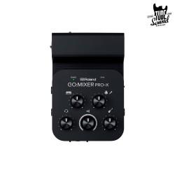 Roland Go Mixer Pro-X