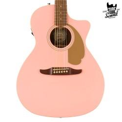 Fender Newporter Player FSR WN Shell Pink