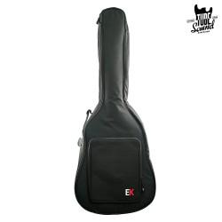 EK Bags FGA5BK Acústica 5mm