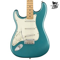 Fender Stratocaster Player MN Tidepool Zurda