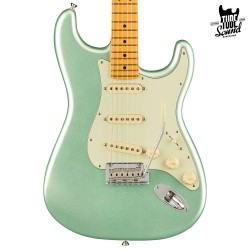 Fender Stratocaster American Professional II MN Mystic Surf Green