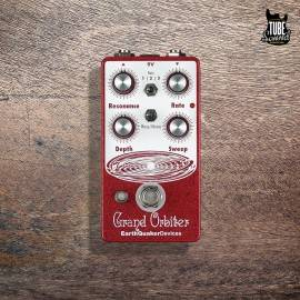 EarthQuaker Devices Grand Orbiter V2 Phaser-Vibrato