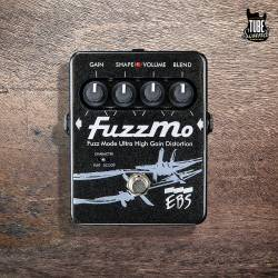EBS FuzzMo Ultra High Gain Distorsion