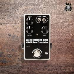 DarkGlass Microtubes B3K CMOS Bass Overdrive