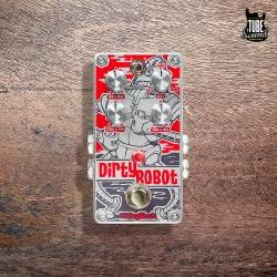 Digitech Dirty Robot Stereo Mini-Synth