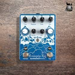 EarthQuaker Devices Avalanche Run V2 Stereo Reverb & Delay