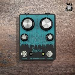 EarthQuaker Devices Spires Fuzz Doubler