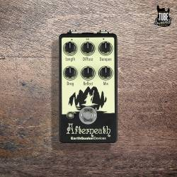 EarthQuaker Devices Afterneath V2 Otherwordly Ambient Reverb