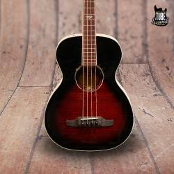 Fender T-Bucket 300E Famed Maple Trans Cherry Burst V3
