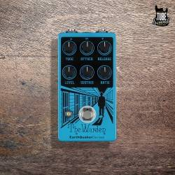 EarthQuaker Devices The Warden V2 Optical Compressor