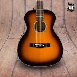 Fender CT-140SE Travel Sunburst