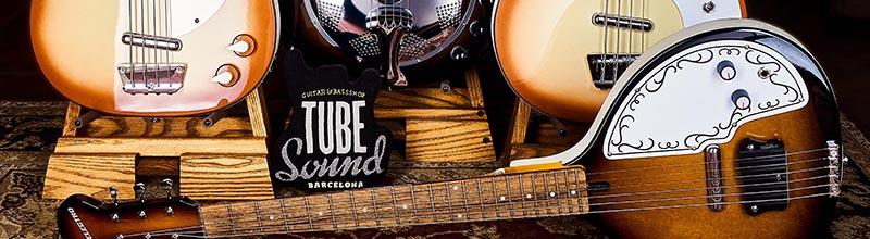 Danelectro Tube Sound