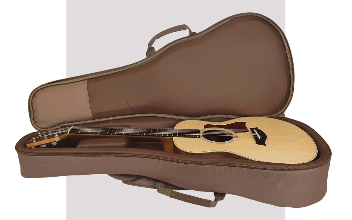 Taylor GS Mini e ES-B Walnut