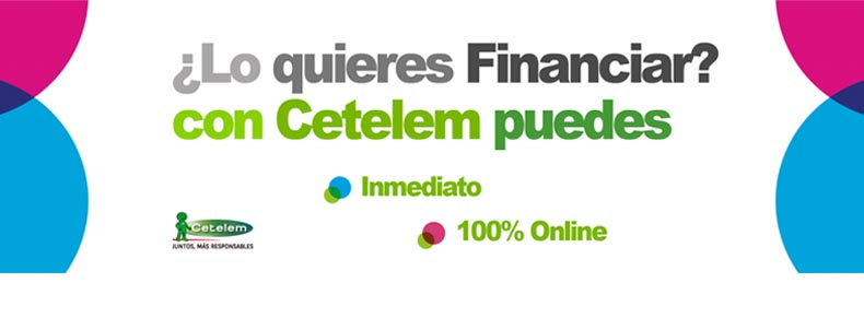 Financia tu compra en Tube Sound