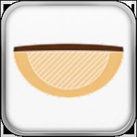 """El perfil Modern """"C"""" es bastante similar en anchura al de forma en D, pero presentando una curvatura entre ambos lados del diapasón más redondeada y uniforme. Esta forma suele resultar bastante cómoda y versátil, funcionando  bien en cualquier estilo de ejecución."""