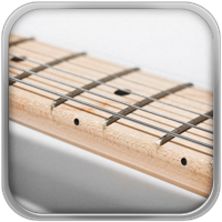 """Agregar otro traste extiende el rango de sonido, mientras que el perfil del mástil en forma de """"C moderna"""" es cómodo para casi cualquier forma de tocar."""